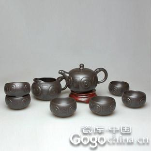 紫砂茶具需要物尽其用,切莫只顾其收藏价值