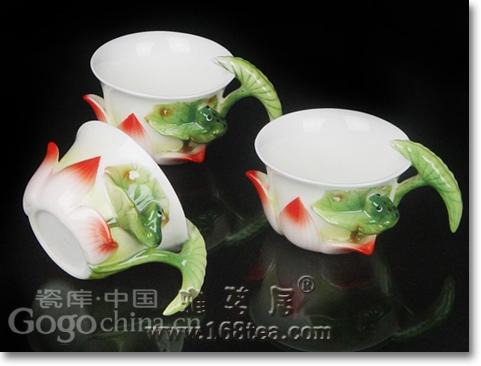 铁观音的冲泡和功效在茶具文化中鹤立鸡群