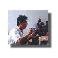中国工艺美术大师--徐秀棠