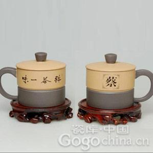 与之紫砂茶具良好的沟通,养出属于自己的鉴赏标准