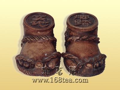 茶艺品|茶壶鞋