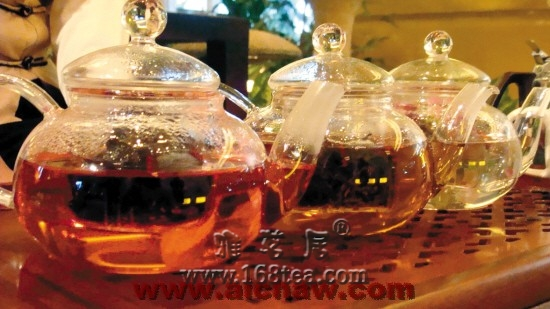 鸡尾茶|鸡尾茶的调配|鸡尾酒的制作