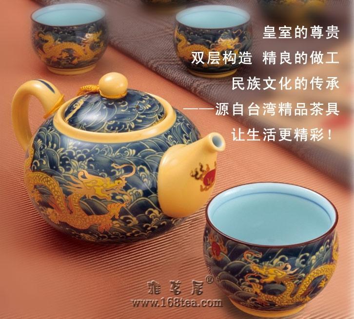 紫砂茶具选购要以养护之后的效果来甄选一二