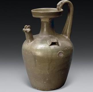 南北朝瓷器欣赏之北朝和南朝瓷器的比较