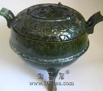 汉代瓷器鉴赏