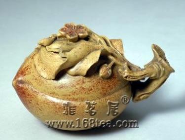 浓郁中国文化气息 文房小器:砚滴
