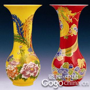将健康带给每一人,瓷库中国网倾力打造高端龙年礼品
