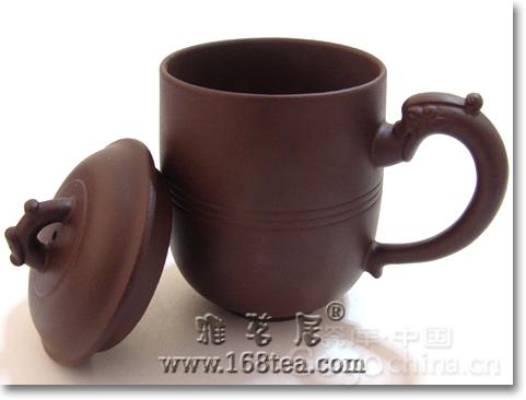 紫砂茶具不仅造型变化丰富,而且花货大类巧夺天工