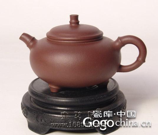 紫砂茶具的品位之美由来已久,在于她有多种独特魅力