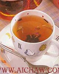 茶饮料是怎么做成的