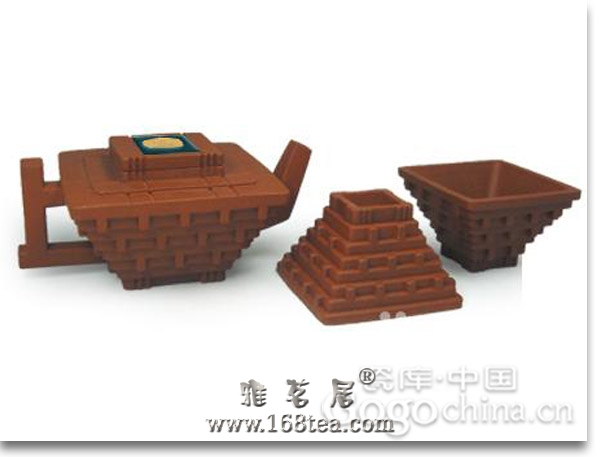 龙年礼品紫砂茶具热,要经得起实践的好壶才会受欢迎