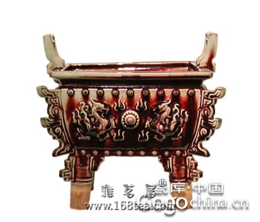 藏友应该透过历史来看陶瓷,尤其是恰逢龙年礼品钧瓷热期间