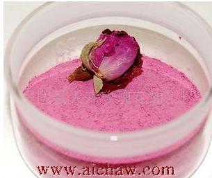 玫瑰花粉|玫瑰花粉的作用|玫瑰花粉怎么吃