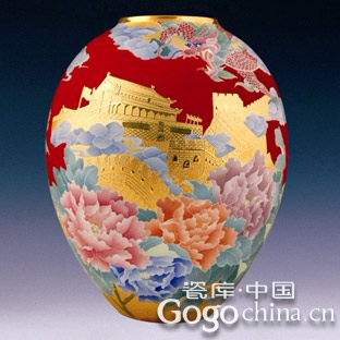 五代陶瓷器对现今龙年礼品陶瓷热的一些影响