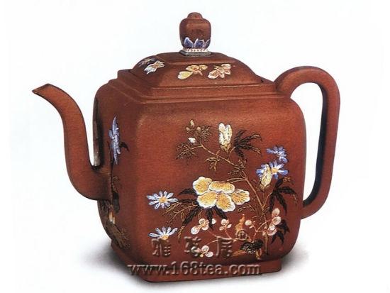 养壶是紫砂壶收藏的重要部分