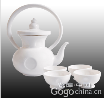 瓷器批量出口 瓷艺远洋海外(当代篇)