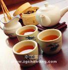 冲泡一壶甘美红茶的秘诀(组图)