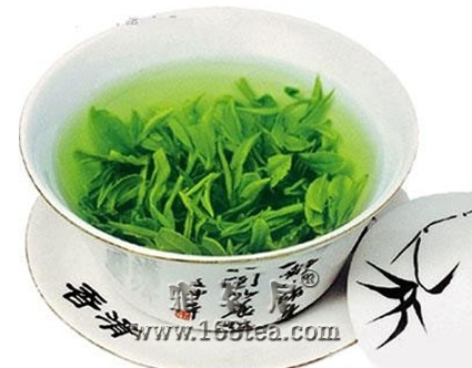 绿茶儿茶素或成减肥新贵