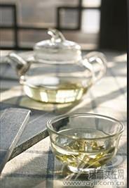 今秋白领减肥有新抬 茶饮料