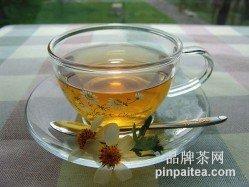 柠檬草茶的冲泡是怎样?