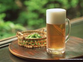 喝啤酒吃烧烤易口腔溃疡
