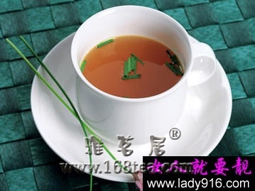 哪些茶不能喝?