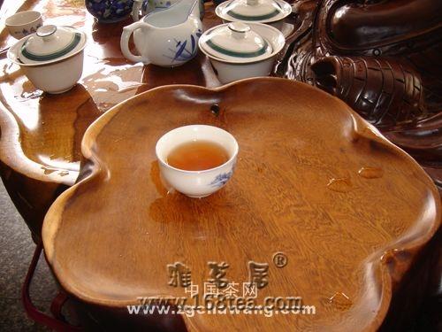 《制茶学》简辑--------中国制茶技术的发展
