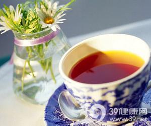常见花草茶的功效及禁忌