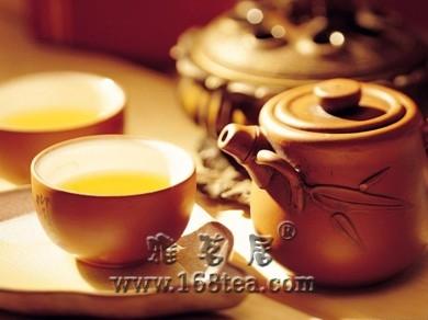 适量饮茶养生 改善性功能有好处