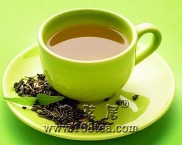 自古以来的瘦身良药:荷叶茶