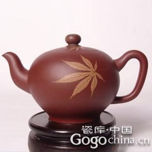 2012紫砂壶拍卖,高级工艺美术师作品价格走势最好
