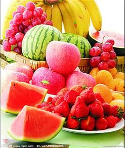 三道凉拌果蔬 吃出健康好身材