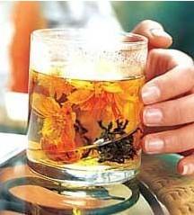 女人喝茶需技巧 喝法不当小心伤身