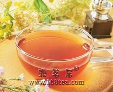 茶水煮饭降血脂 中老年人最适合