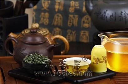 防止肥胖 常饮具有减肥茶功效的五种茶