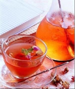 浅谈喝生姜红茶减肥效果明显的几个时间