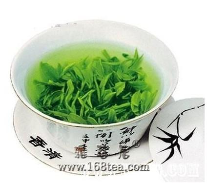 喝绿茶能减肥的几大秘密