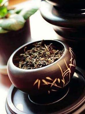 揭秘:不反弹的普洱茶减肥法