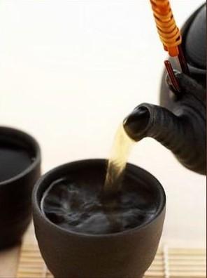 中医:调养老年人肥胖的中药瘦身茶