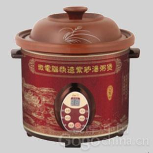 秋冬来临紫砂锅越来越畅销