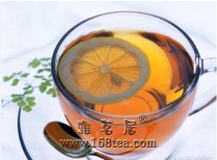 DIY自制夏季美容减肥茶的秘方
