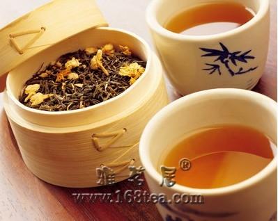 常饮艾姜茶可防治神经性皮炎