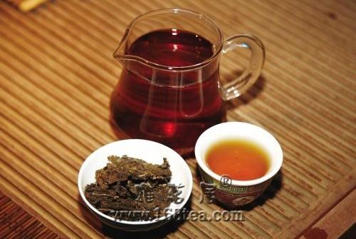 12种瘦身茶 居家减肥效果佳
