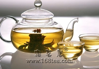 减肥茶的正确喝法