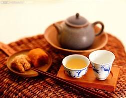 喝茶加糖可帮助减肥
