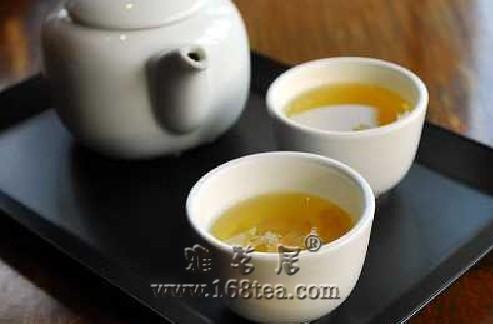 自制美容润肤茶 夏季排毒功效更健康