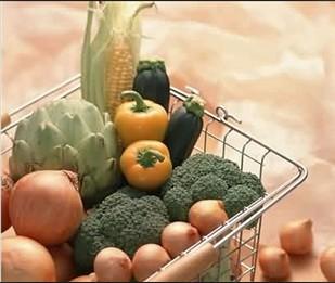 哪些果蔬容易让人发胖