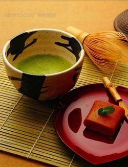秋季最新绿茶减肥三配方