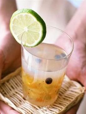 六款瘦身茶 寒性体质的人不适宜饮用