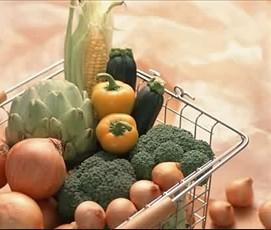 十款中式保健养生减肥餐